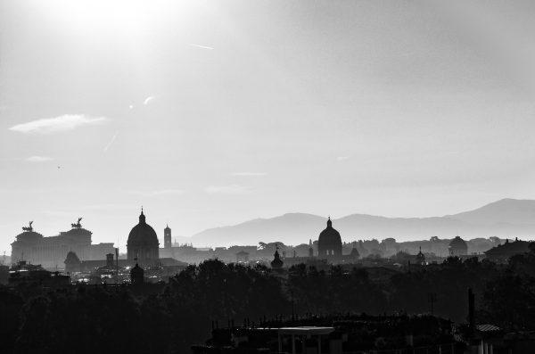 Synode gegen Missbrauch - hier in Rom gibt es erst einmal eine Konferenz dazu