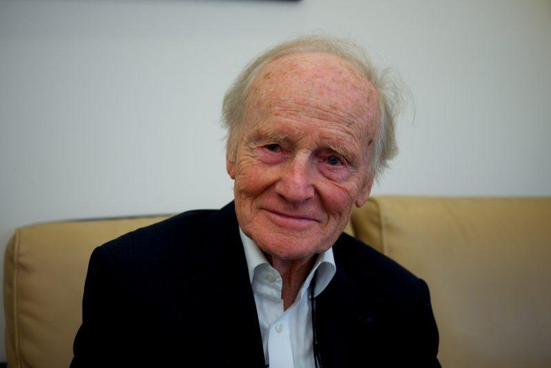 Robert Spaemann, Philosoph, katholisch