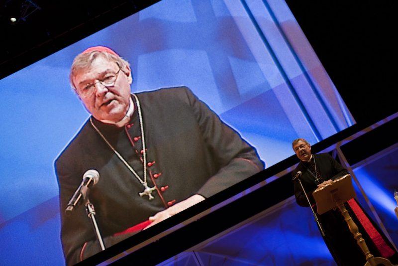 Missbrauch und Kirchenführung