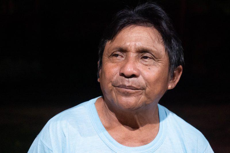 die Machtlosigkeit der Indigenen