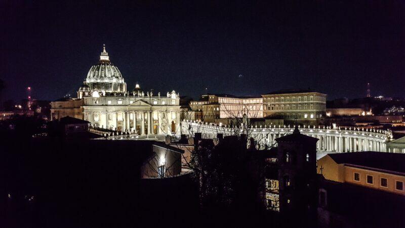 jetzt wird der synodale Weg konkret