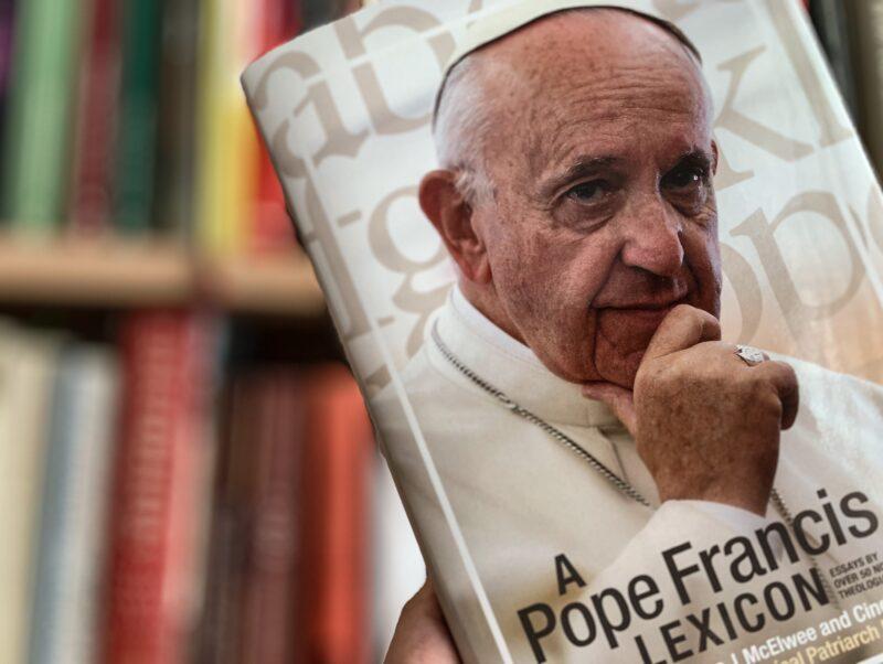 Was meint der Papst damit