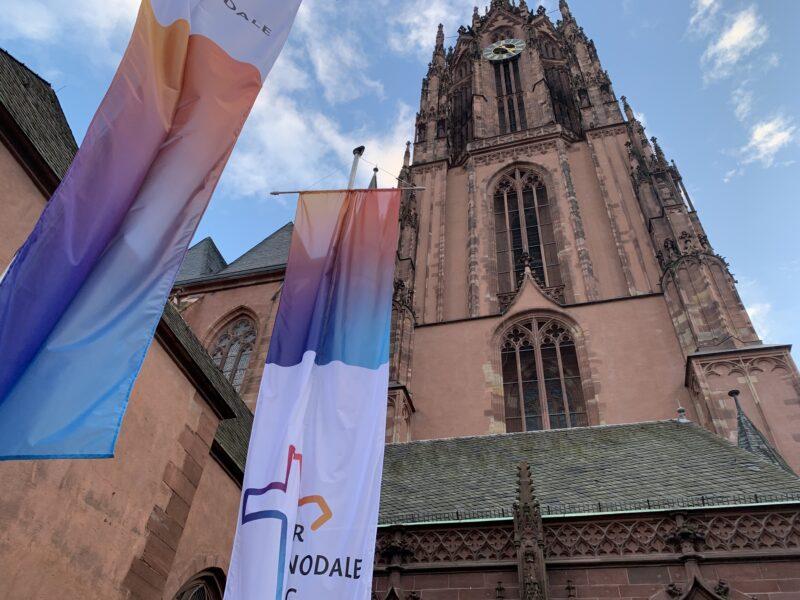 Der synodale Weg kann Corona nicht übergehen