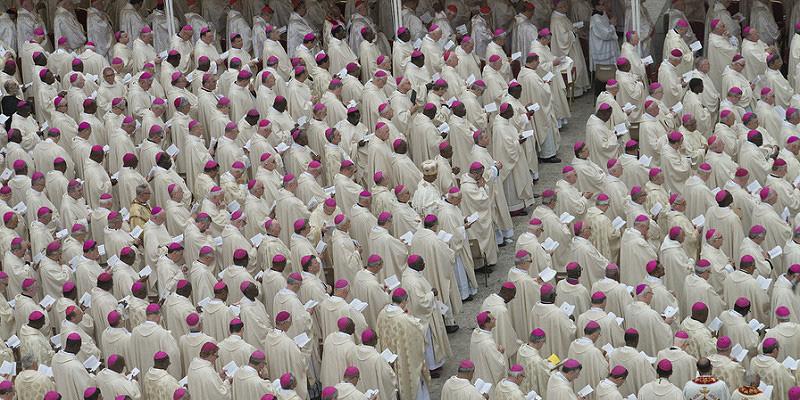 alle katholischen Themen
