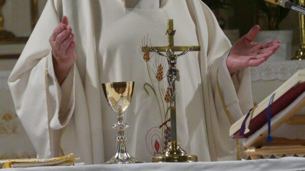 Epochenwandel der katholischen Kirche