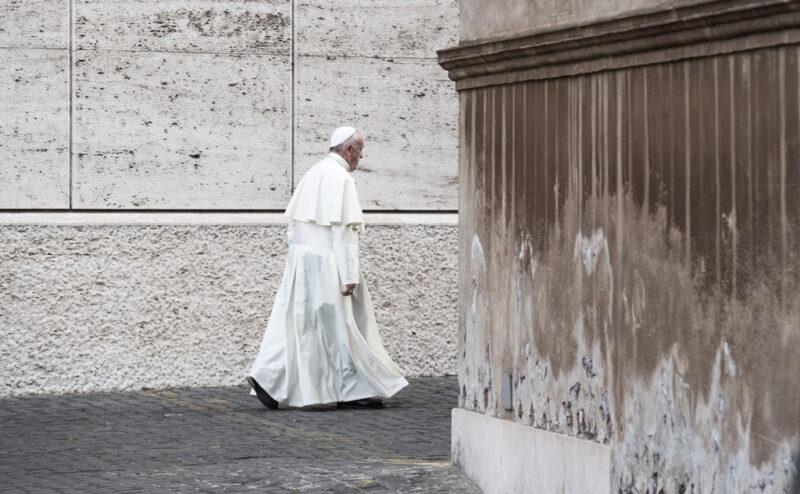 Synodalität in der Kirche
