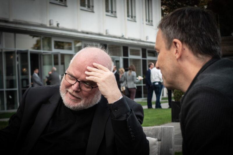 Rücktritt von Kardinal Marx